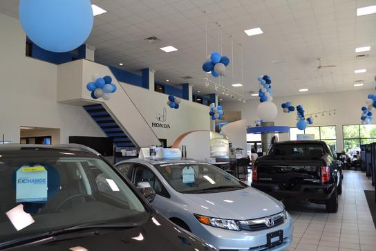 Germain Honda of Dublin 1