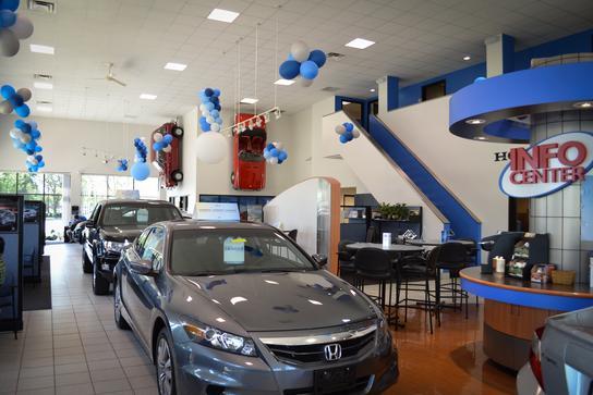 Germain Honda of Dublin car dealership in Dublin, OH 43017 | Kelley