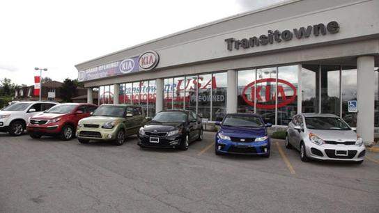 TRANSITOWNE KIA OF WEST SENECA