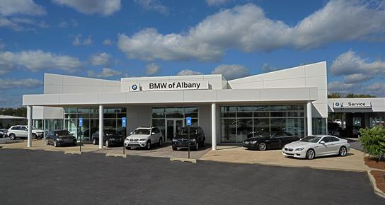 Car Dealerships In Albany Ga >> Bmw Of Albany Car Dealership In Albany Ga 31705 Kelley