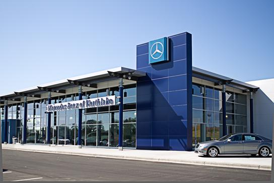 Mercedes-Benz Of Northlake 3