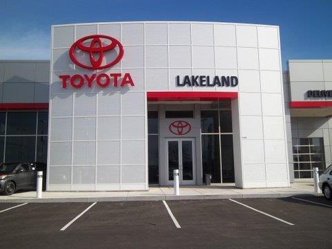 Lakeland Toyota (OPEN 7 DAYS) 1