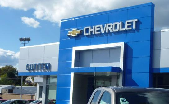 Outten Chevrolet