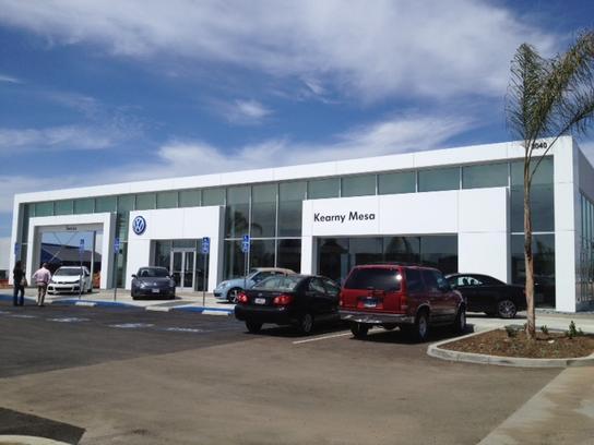 Kearny Mesa Vw >> Volkswagen Of Kearny Mesa Car Dealership In San Diego Ca 92111