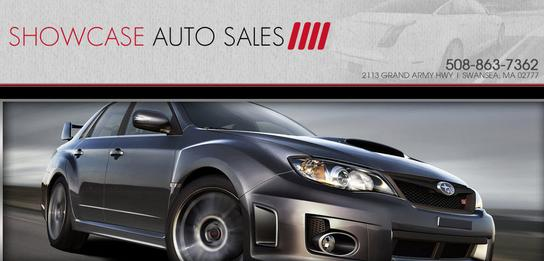 Showcase Auto Sales