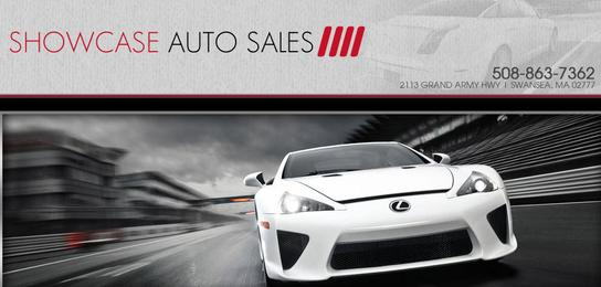 Showcase Auto Sales 1