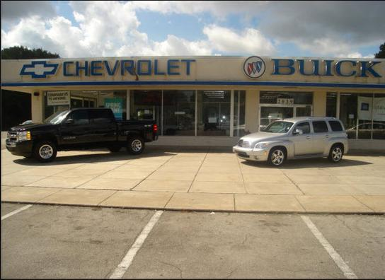 Chevrolet Buick Gmc Of Quincy Car Dealership In Quincy Fl 32351
