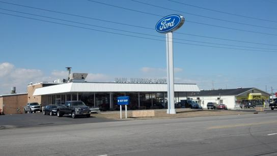 Paul Heuring Ford