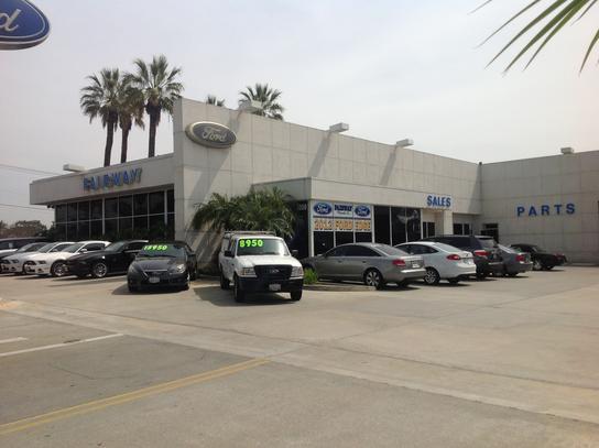 Fairway Ford Parts >> Fairway Ford Car Dealership In Placentia Ca 92870 3833