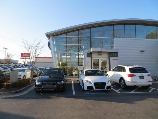 Kelley Blue Book - Jim ellis audi marietta