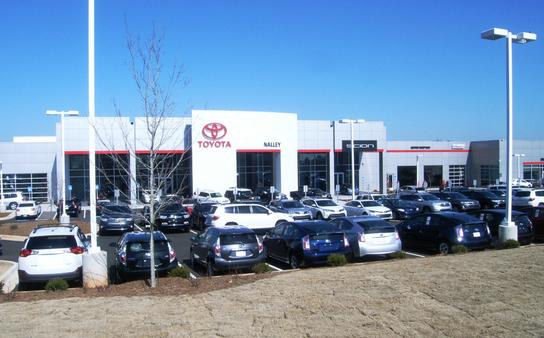 Good Nalley Toyota Of Roswell 1 ...