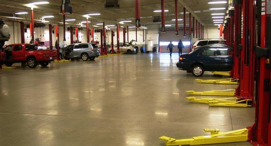 Wonderful Nalley Toyota Of Roswell Car Dealership In Roswell, GA 30076 1420 | Kelley  Blue Book
