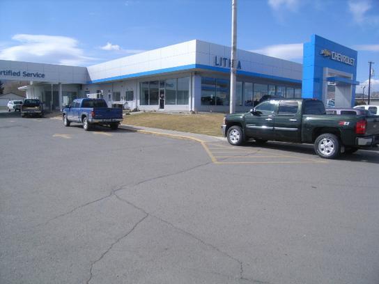 Lithia Chevrolet Buick Gmc Of Helena Car Dealership In