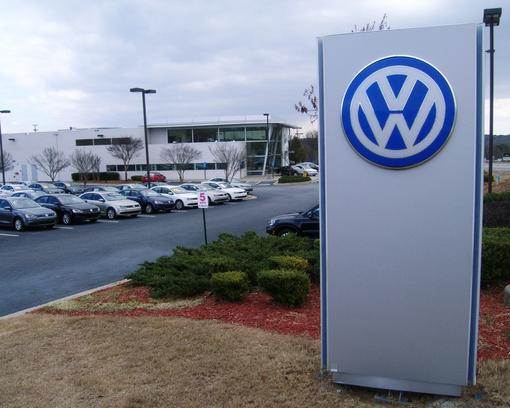 Nalley Volkswagen of Alpharetta 2