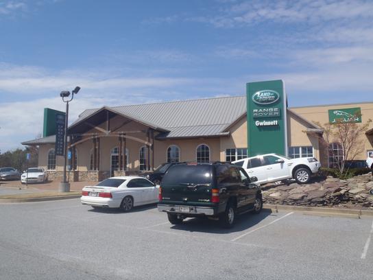 Land Rover Gwinnett >> Hennessy Jaguar Land Rover Gwinnett car dealership in