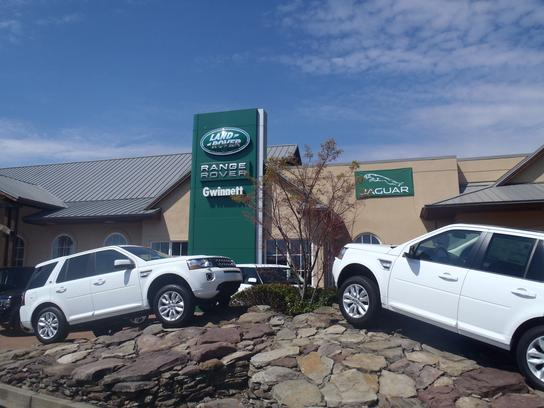 Range Rover Gwinnett >> Hennessy Jaguar Land Rover Gwinnett Car Dealership In Duluth