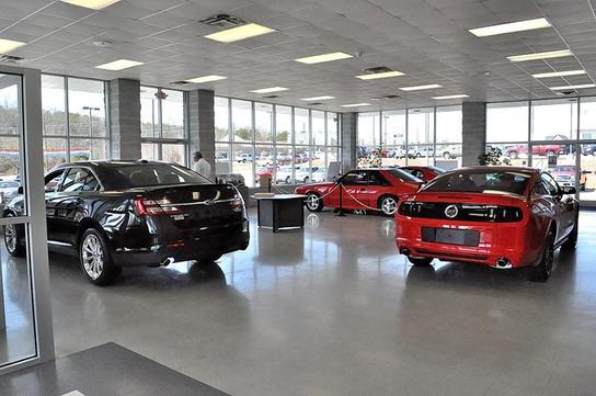 & Tri-City Ford car dealership in EDEN NC 27288 - Kelley Blue Book markmcfarlin.com