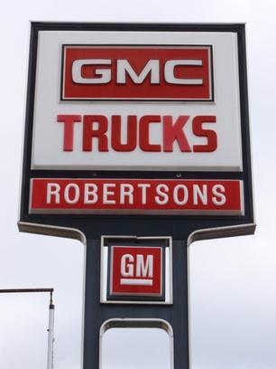 Robertson S Gmc Car Dealership In Wareham Ma 02571 1040 Kelley