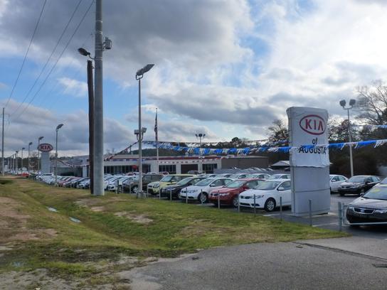 Kia Of Augusta >> Kia Of Augusta Car Dealership In Augusta Ga 30904 5182 Kelley