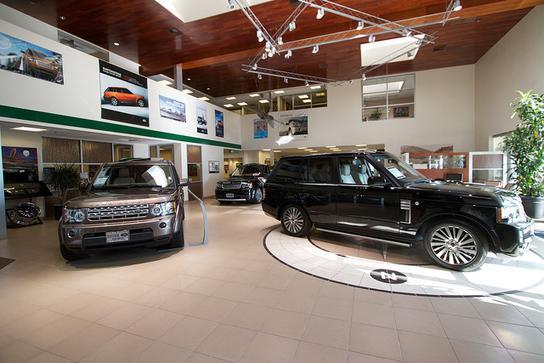 Land Rover San Diego Car Dealership In San Diego Ca 92126 Kelley