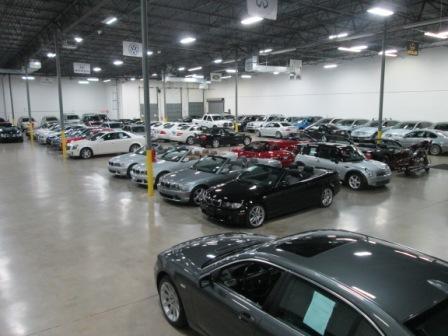 United Auto Brokers Marietta Used Cars