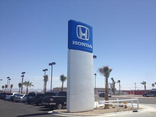 Honda Dealership Az >> Yuma Honda Car Dealership In Yuma Az 85365 3429 Kelley Blue Book