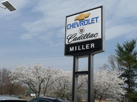 miller brothers chevrolet cadillac inc car dealership in ellicott city md 21042 kelley blue book kelley blue book