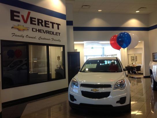 Chevrolet Dealers In Arkansas Everett Chevrolet Springdale Ar Car  Dealership Source · Everett Chevrolet Springdale Car Image Ideas
