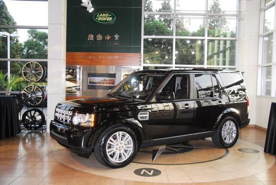 Land Rover Cerritos >> Penske Jaguar Land Rover Cerritos Car Dealership In Cerritos Ca