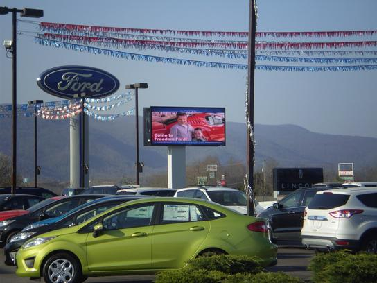 Freedom Ford Wise Va >> Freedom Ford Lincoln Car Dealership In Wise Va 24293 4623 Kelley