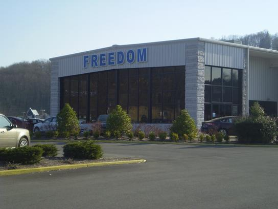 Freedom Ford Wise Va >> Freedom Ford Lincoln Car Dealership In Wise Va 24293 4623