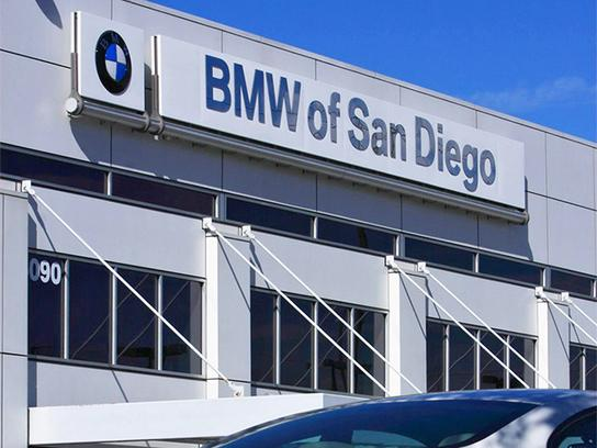 BMW of San Diego 1