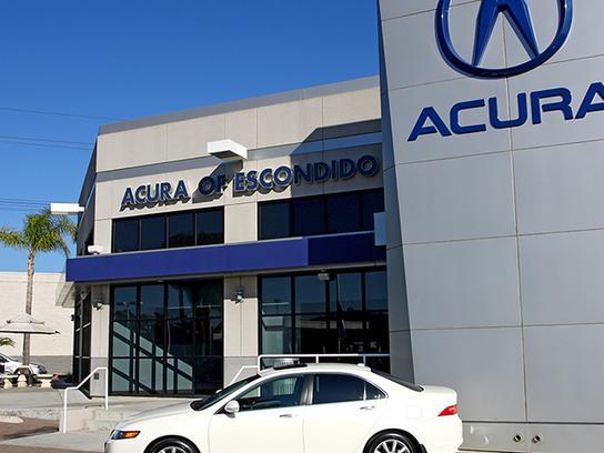 Acura Of Escondido Car Dealership In Ca 92029 Kelley Blue Book