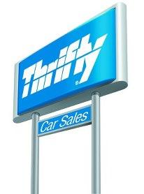 Thrifty Car Sales of Westfield 1