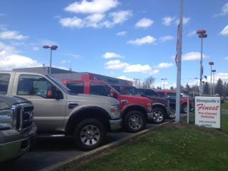 Diesels Direct A Division Of Fiat Strongsville