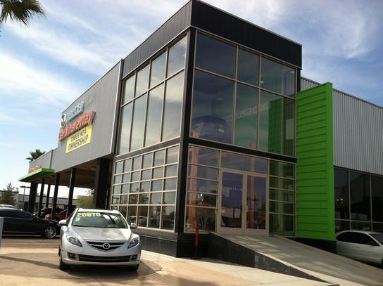 Cardinaleway Mazda At Peoria Car Dealership In Peoria Az 85382 3704