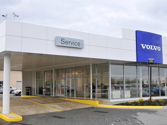 Herb Gordon SubaruVolvo Cars Silver Spring Car Dealership In - Subaru dealership maryland