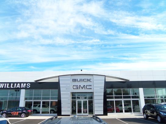 Williams Buick GMC