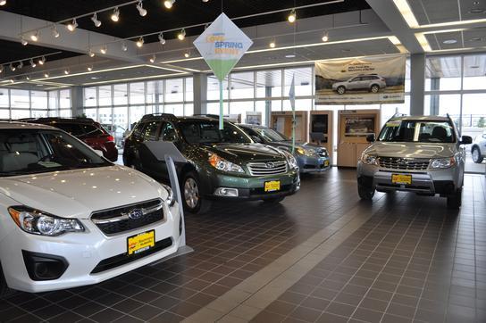 luther bloomington acura subaru car dealership in bloomington mn