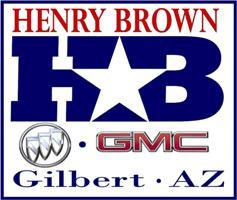 Henry Brown Buick GMC 2