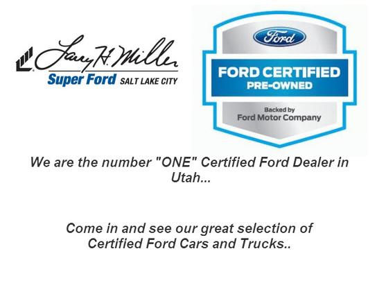 Larry H. Miller Super Ford Salt Lake City 1