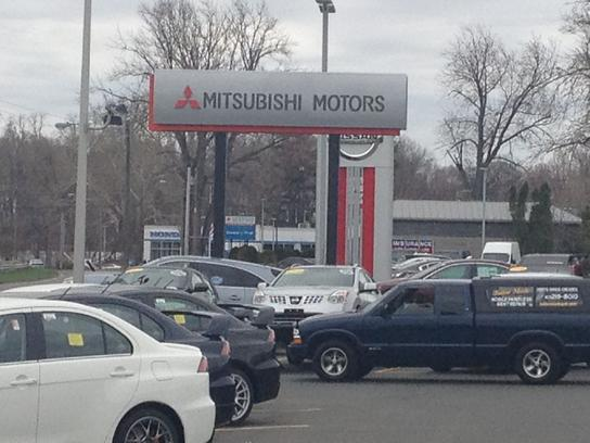 Bertera Mitsubishi Car Dealership In West Springfield, MA 01089   Kelley  Blue Book