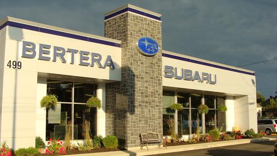 Bertera Subaru West Springfield >> Bertera Subaru Of West Springfield Car Dealership In West