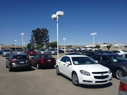 Paso Robles Ford 2