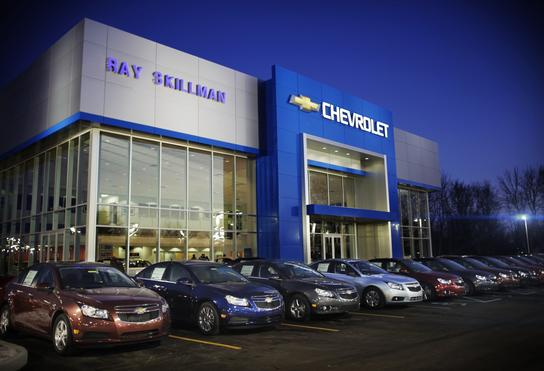 Ray Skillman Chevy >> Ray Skillman Discount Chevrolet Car Dealership In Indianapolis In