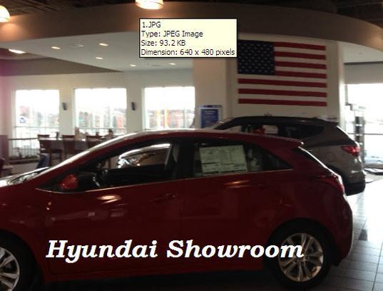Ron Marhofer Hyundai Of Green Car Dealership In Akron Oh 44312