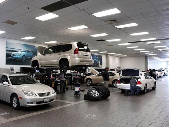 Lexus Kearny Mesa >> Lexus San Diego car dealership in San Diego, CA 92111 | Kelley Blue Book