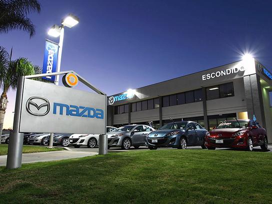 Mazda Of Escondido Car Dealership In Ca 92029 Kelley Blue Book