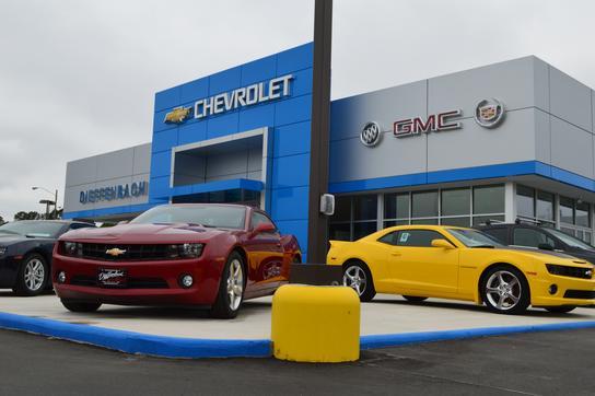 Dieffenbach Chevrolet Cadillac Buick GMC car dealership in ...