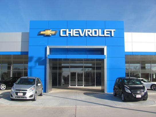 Knippelmier Chevrolet Car Dealership In Blanchard Ok 73010